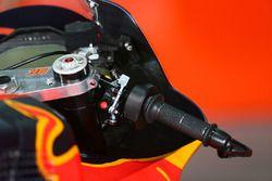 Red Bull KTM Factory Racing, accesorios
