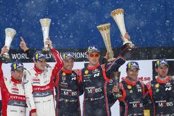 الفائز تييري نوفيل ونيكولاس غيلسول، هيونداي آي20كوبيه دبليو آر سي، هيونداي موتورسبورت، المركز الثاني