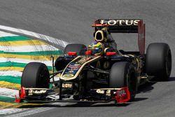 Бруно Сенна, Lotus Renault GP R31