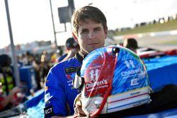 Chase Elliott, Hendrick Motorsports Chevrolet Camaro helmet