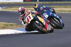 Shinichi Ito, Repsol Honda Team