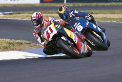 Шиничи Ито, Repsol Honda Team