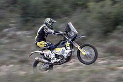 #54 Husqvarna Factory Racing: Andrew Short