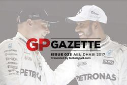 GP Gazette 023 Abu Dhabi GP