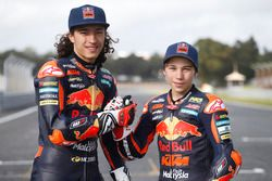Can Öncü, Red Bull KTM Ajo e Deniz Öncü, Red Bull KTM Ajo