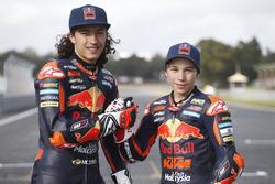 Can Öncü, Red Bull KTM Ajo e Deniz Öncü, Red Bull KTM Ajo