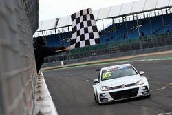 Daniel Lloyd, Volkswagen Golf GTI TCR, WestCoast Racing