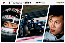 Tadasuke Makino