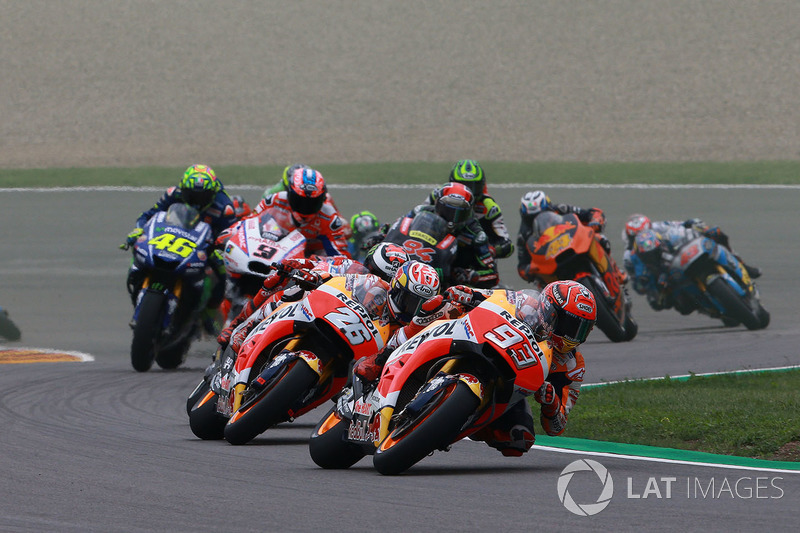 MotoGP (German GP)