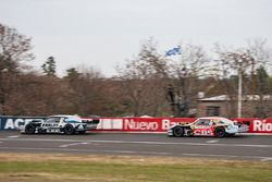 Esteban Gini, Alifraco Sport Chevrolet, Camilo Echevarria, Alifraco Sport Chevrolet