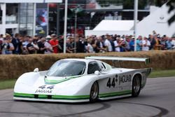 Group 44 Jaguar
