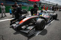 Рой Ниссани, RP Motorsport