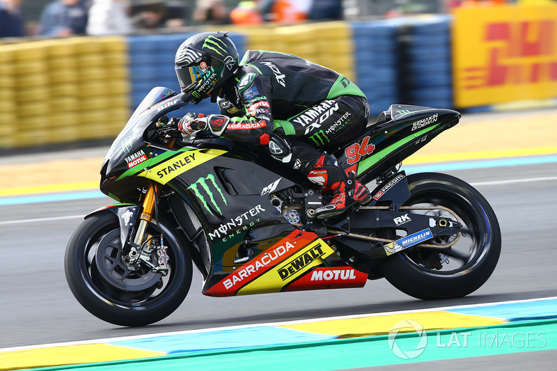 Jonas Folger (Monster Yamaha Tech3)