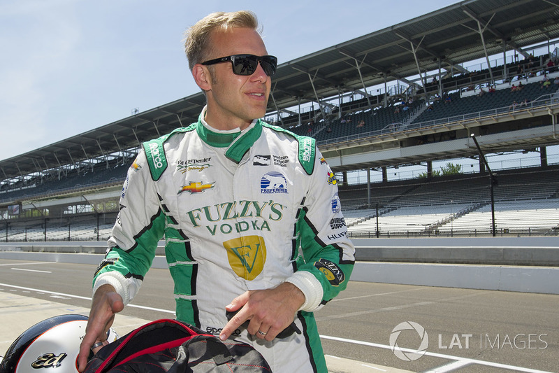 #20 Ed Carpenter, Ed Carpenter Racing / Chevrolet