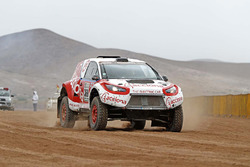 #369 Acciona Eco Powered: Ariel Jaton, German Rolon
