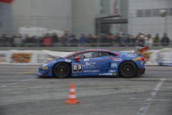 Vito Postiglione, Imperiale Racing