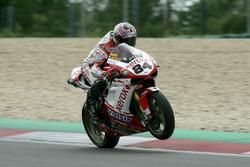 Michel Fabrizio, Ducati