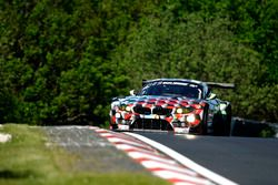 №102 Walkenhorst Motorsport, BMW Z4 GT3: Петер Посавак, Алекс Ламбертц