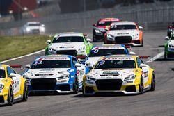 Audi TT Cup - Nürburgring