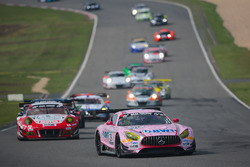 Christian Hohenadel, Edoardo Mortara, Mücke Motorsport, Mercedes-AMG GT3