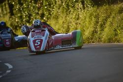 Tim Reeves, Mark Wilke, Honda