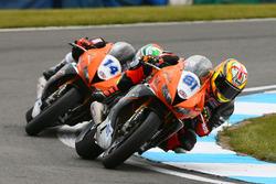 Luke Stapleford, Profile Racing Triumph, Jack Kennedy, Profile Racing Triumph