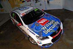 Garth Tander, Garry Rogers Motorsport