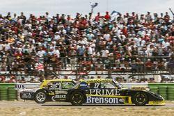 Emanuel Moriatis, Martinez Competicion Ford, Omar Martinez, Martinez Competicion Ford