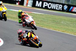 Victoire numéro 13 : Grand Prix d'Italie 2011 de Moto2 - Mugello