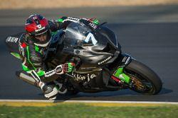 #7 Kawasaki: Matthieu Lagrive