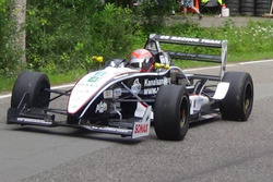 Frank Debruyne, Dallara F303 Opel, CR Racing Team