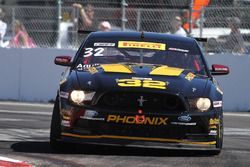 #32 Phoenix Performance, Ford Mustang Boss 302: Andrew Aquilante