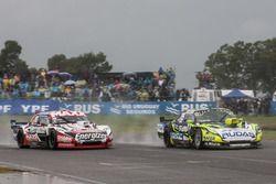 Martin Ponte, UR Racing Team Dodge, Nicolas Cotignola, Sprint Racing Torino