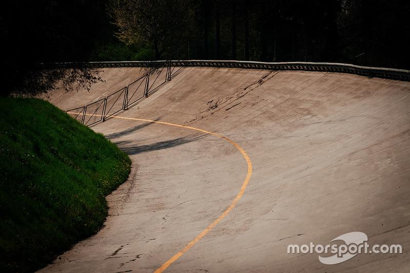 Autodromo Nazionale Monza atmosphere