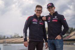 Kevin Hansen et Timmy Hansen, Team Peugeot-Hansen