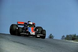 Tom Pryce, Shadow DN8