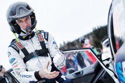 Éric Camilli, M-Sport, Fiesta R5