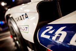 24 Hours of Le Mans logo