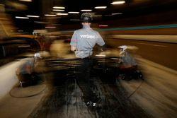 Teammitglied: Team Penske