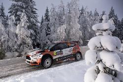Alexey Lukyanuk, Alexey Arnautov, Ford Fiesta R5