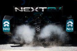 NEXTEV TCR Formula E Team Formula 002