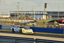 #33 TA Chevrolet Corvette, Stanton Barrett, Tony Ave Racing