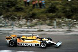 Ален Прост, Renault RE30