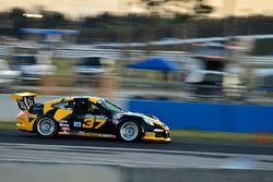 #7 TA Chevrolet Corvette, Claudio Burtin, Burtin Racing
