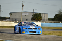 #92 TA2 Ford Mustang, Roberto Sabato, 6th Gear Racing