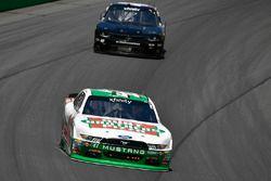 Kevin Harvick, Stewart-Haas Racing Ford, Carl Long, Chevrolet