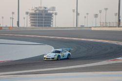 روب فرينز، تحدي كأس بورشه جي تي 3 الشرق الأوسط