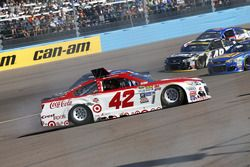 Dreher: Kyle Larson, Chip Ganassi Racing, Chevrolet
