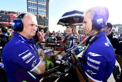 Jorge Lorenzo, Yamaha Factory Racing, Forcada
