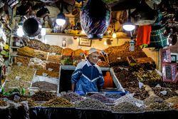 Atmosferain Marrakesh